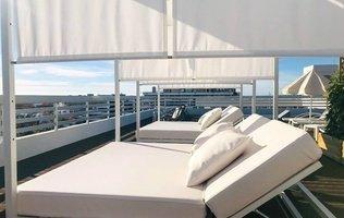 Solarium Coral Suites & Spa Hotel