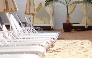 Terrace Coral Suites & Spa Hotel