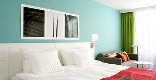 STANDARD JUNIOR SUITE Hotel Coral Suites & Spa