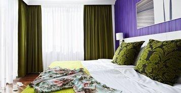 SEA VIEW SUITE Hotel Coral Suites & Spa