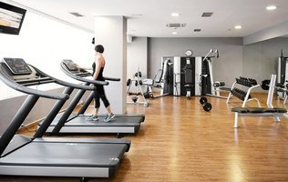 Gym Hotel Coral Suites & Spa