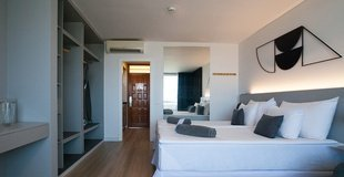 Standard junior suite Coral Suites & Spa Hotel