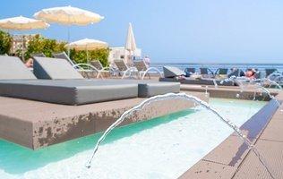 Sundeck Coral Suites & Spa Hotel