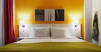 STANDARD SUITE Hotel Coral Suites & Spa