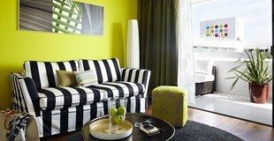 POOL VIEW SUITE Hotel Coral Suites & Spa